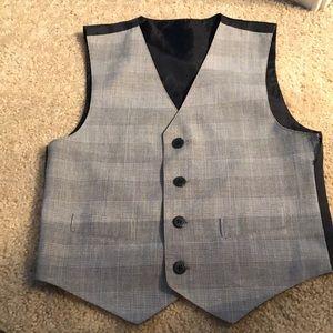 Other - Boys suit vest